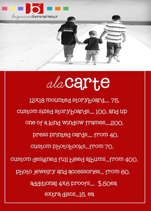 Alacarte copy