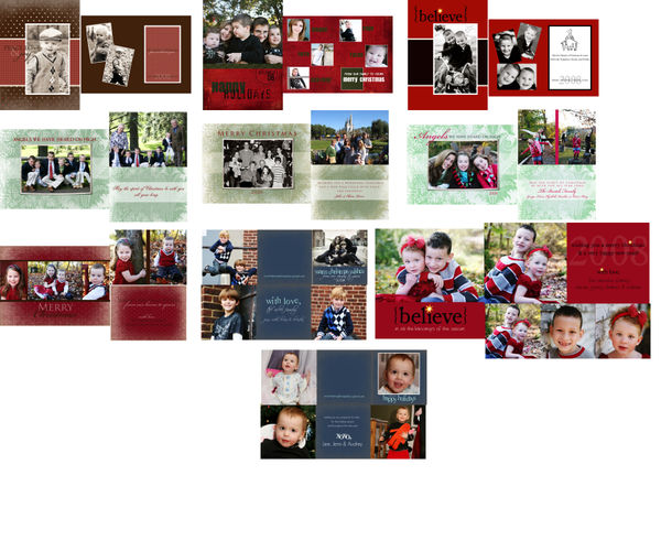 Holidaycards 08